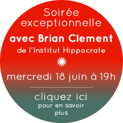 Brian Clement
