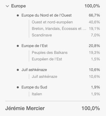 Jérémie Mercier Mon Histoire