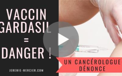 Gardasil : le vaccin de trop ?
