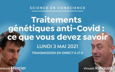 Que penser des vaxxins « anti-Kauvide » ?